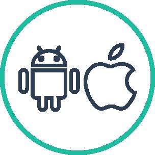 iOS و اندروید